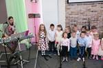 Младший детский хор (28.04.2019)