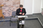 Цыганская конференция (23.03.2019)