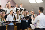 Молодёжный хор (28.04.2019)