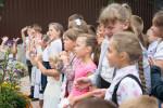 Линейка воскресной школы (01.09.2019)