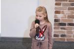 Участие детей в служении (08.11.2020)