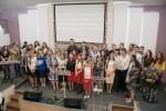 Участие молодёжи (28.05.2017)