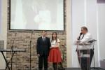 Дмитрий и Юлия Калодько (28.05.2017)