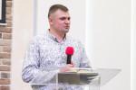 Брат Дмитрий (г. Житковичи) (07.04.2019)