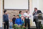 Благословение Петросян Даниела и Давида (17.11.2019)