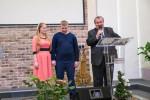 Молодая семья Юрия и Светланы (17.11.2019)