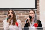 Анастасия и Екатерина , ц. Спасение (10.01.2021)