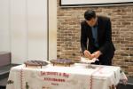 Крещение Захара Калодько (24.11.2020)