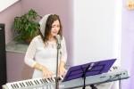 """Музыкальная группа """"Менора"""" (29.10.2017)"""