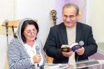 Армяне славят Господа (29.10.2017)