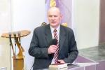 """Виктор Корзун, пастор церкви """"Пробуждение""""  (29.10.2017)"""