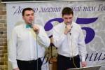 """Участие церкви """"Вифания"""" (г. Минск) (26.11.2017)"""