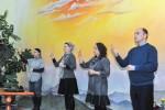 В Петрикове (11.11.2017)