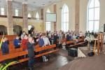 """В церкви """"Спасение"""" (24.02.2018)"""