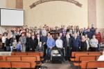 """В церкви """"Спасение"""" (25.02.2018)"""