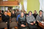 Служение в церкви г. Кинешма (Ивановская обл.) (08.03.2018)