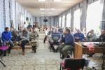 Реабилитационный центр «Выбери жизнь» (09.03.2018)