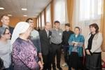 Конференция в ц. «Новая жизнь» (г. Нижнекамск) (10.03.2018)