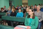 2-х дневная конференция в Ижевске (21.11.2018)