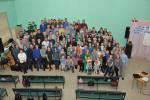Участники конференции в Ижевске (21.11.2018)