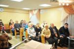 """В церкви """"Добрая Весть"""", г. Альметьевск, Республика Татарстан (21.11.2018)"""