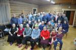 В поместной церкви г. Зеленодольск (21.11.2018)
