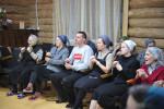 Служение в церкви г. Зеленодольск (21.11.2018)