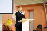 Конференция в Петрозаводске (Карелия, РФ) (06.07.2019)