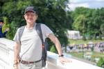 Прогулка по Петергофу (06.07.2019)