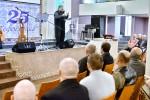 Конференция бывших узников (10.02.2018)