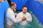 Водное крещение 20.12.2020 (20.12.2020)