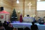 Церковь Сыктывкар, участие в молодёжной конференции  (22.02.2019)