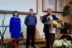 Оглашение Комасина Александра и Калиновской Риты (17.03.2016)