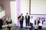 """Группа """"Дом сердца"""" (03.12.2017)"""