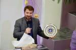 """Василий Бруцкий - руководитель миссии """"Гедеон"""" в РБ (03.12.2017)"""