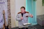 проповедник Филиппов Павел (04.01.2018)