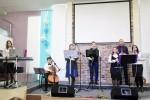 """Музыкальная группа """"Менора"""" (07.01.2018)"""
