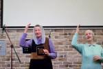 Псалом жестами (07.01.2018)
