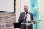 Проповедник Стасилевич Дмитрий (07.01.2018)