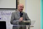 Дьякон церкви г. Воложин Виктор Колдушко (14.01.2018)