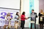 Вручение сертификатов  для познакомившихся с Библией (18.02.2018)