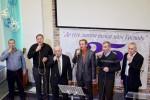 Гости из церкви Вознесение (г. Пинск) (18.02.2018)
