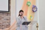 Пасхальное богослужение (08.04.2018)