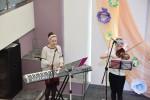 """Музыкальная группа """"Менора"""" (08.04.2018)"""