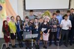 Участие молодёжной ячейки Скоблина Давида (12.04.2018)