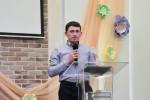 Гости из г. Ижевск, брат Иван (12.04.2018)