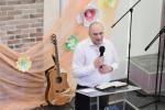 Дмитрий Сэу, служитель из Малоярославца (15.04.2018)