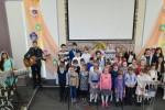 Детский хор (15.04.2018)