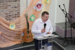 Евгений Колосницын, служитель из Малоярославца (15.04.2018)