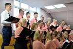 Сводный хор из Молодечно (15.04.2018)